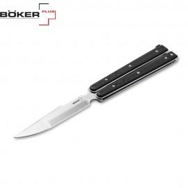 Nóż Boker Plus Balisong Tactical Duży (06EX014)