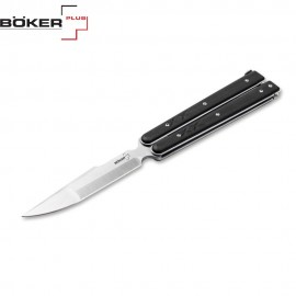 Nóż Boker Plus Balisong Tactical Duży
