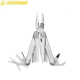 Multitool Leatherman Wave Plus Heritage 832551