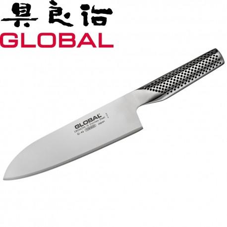 d18d2ad9d9af7 Nóż Global Santoku 18 cm G-46 - Noże Świata