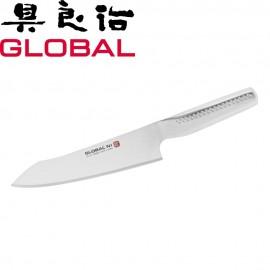 Nóż Global NI Orientalny szefa kuchni 20 cm GN-009