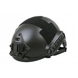 Replika hełmu X-Shield FAST MH - czarny (UTT-21-007296)