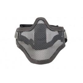 Maska ochronna typu Stalker - szary