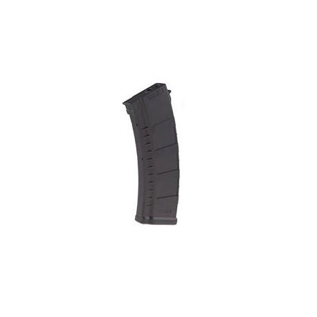 Magazynek GUARDER Mid-Cap na 155 kulek do AK - czarny