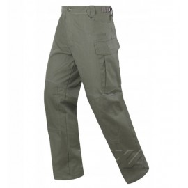 Spodnie Texar SFU Olive