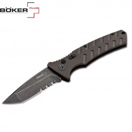 Nóż Boker Plus Strike Coyote Tanto