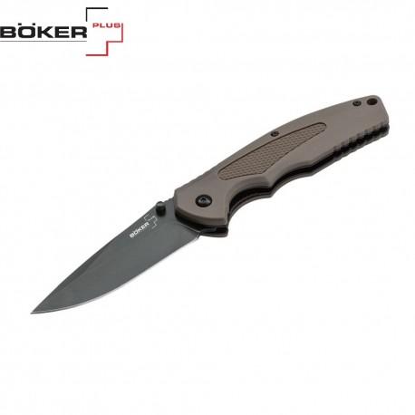 Nóż Boker Plus Gemini NGA Coyote