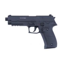 Pistolet CYMA AEG CM122 - czarny