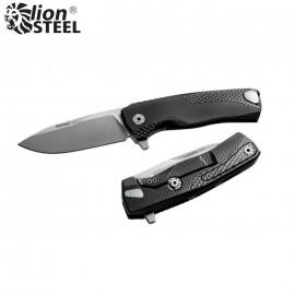 Nóż Lion Steel ROK A BS