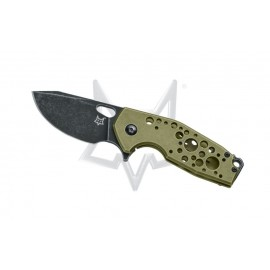 Nóż Fox Cutlery FX-526 ALG Suru ALUMINIUM DESIGN BY VOX