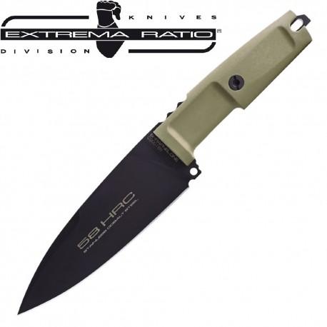 Nóż Extrema Ratio Shrapnel One