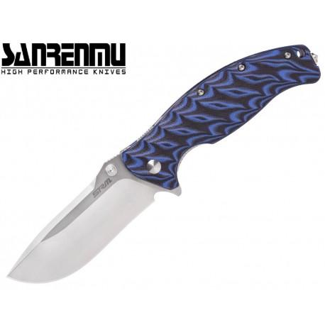 Nóż Sanrenmu 1005-GQ