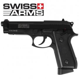 Wiatrówka CyberGun Swiss Arms GSG P92 4,5 mm