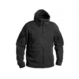 Bluza Polarowa Helikon Patriot Black