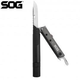 Multitool SOG Baton Q2 ID1011-CP
