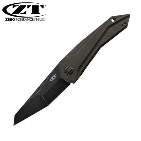 Nóż Zero Tolerance 0055 BRZ Sprint Run