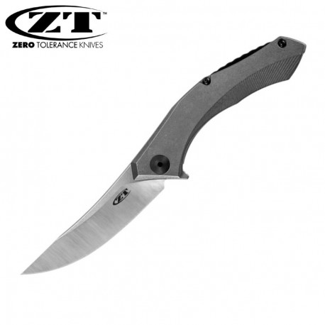 Nóż Zero Tolerance 0460 Ti Sinkevich