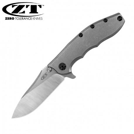 Nóż Zero Tolerance 0562 Ti Hinderer