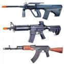 Air Soft Gun