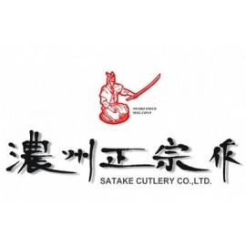 Japońskie noże kuchenne Satake