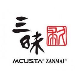 Japońskie noże kuchenne Mcusta Zanmai