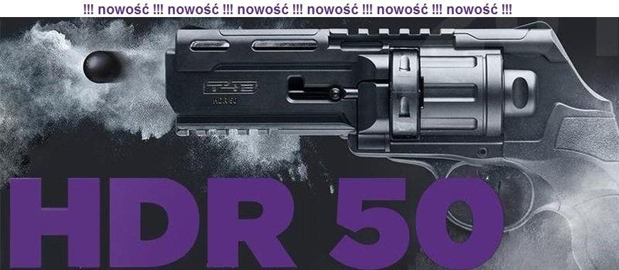 Home Defence Revolver