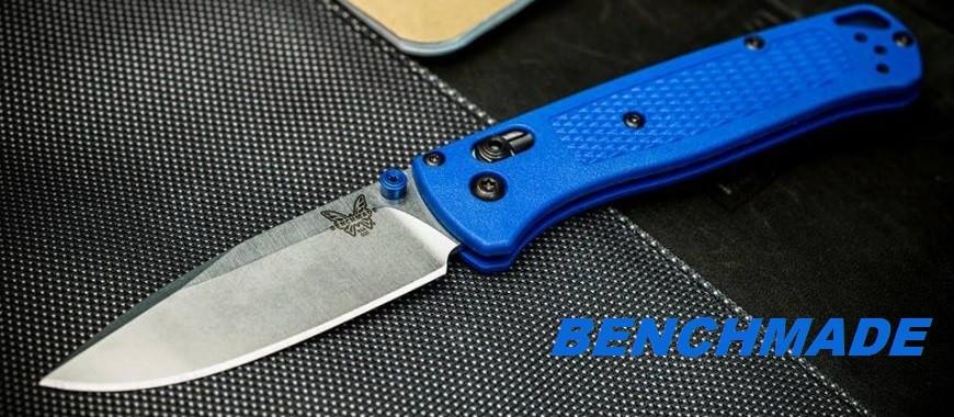 Noże Benchmade